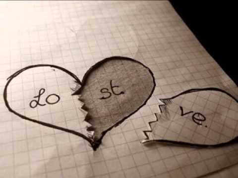Разлука...грусть...расставание,красивая музыка и стихи....