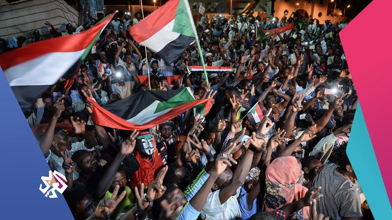 قناة العربي:الساعة الأخيرة | السودان .. حراك متواصل