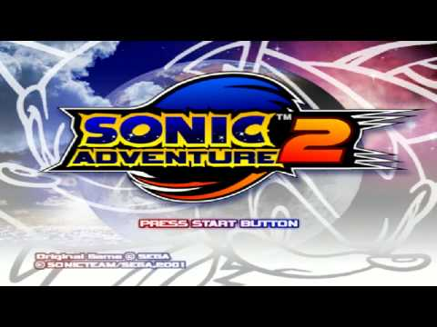 Sonic Adventure 2 - Pumpkin Hill (Cut & Looped For An Hour)
