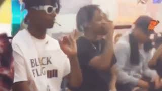 Playboi Carti Ft King Shway No Stylist/Molly (Official Audio)