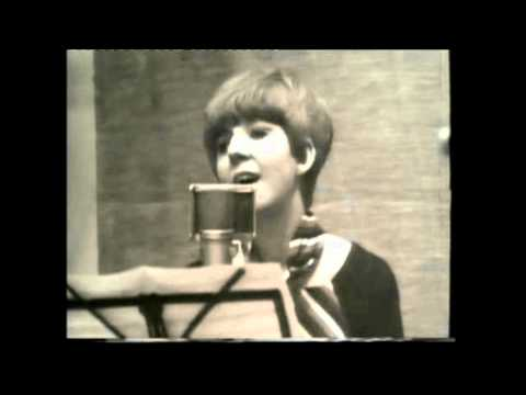 Cilla Black - Love of the loved  (HQ)