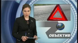 В аварии в Туймазах погибла пенсионерка