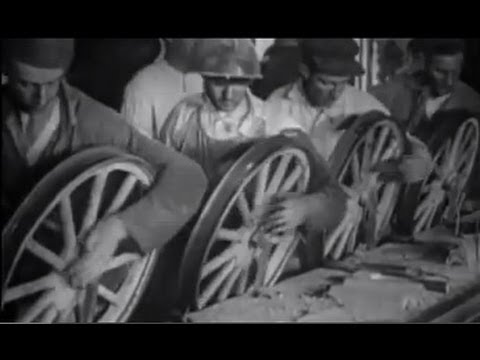 Detroit: History Of Car Industry And City Population