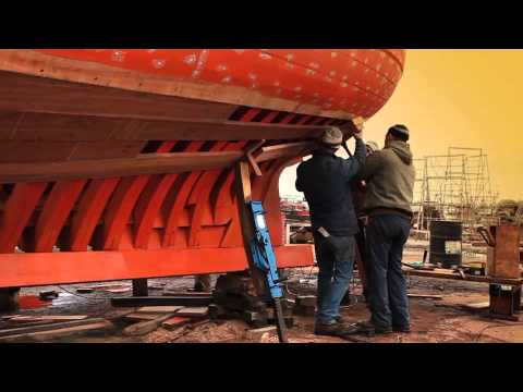 Cantieri Navali  (Gli ultimi pionieri )