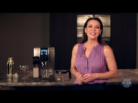 Sofie Reviews Delonghi Dynamica Plus Fully Automatic Coffee Machine National Product Review