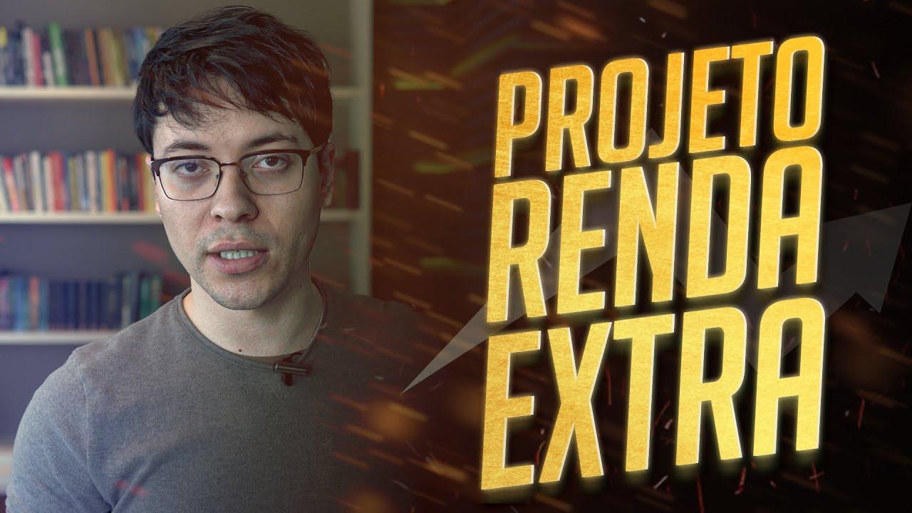 O Projeto Renda Extra Ports Trader Youtube
