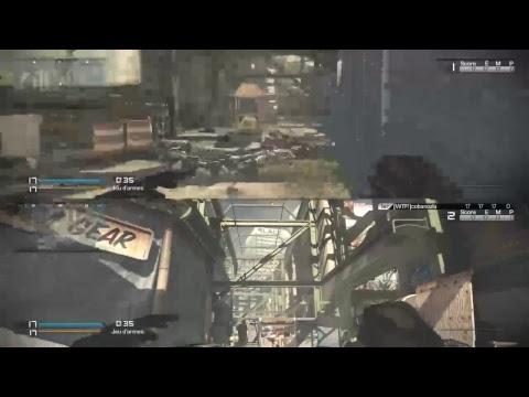 Live ps4 sur cod ghosts