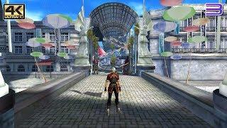 Enchanted Arms - PS3 Gameplay 4k 2160p (RPCS3)