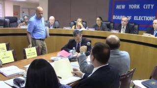 7-30-15 Commissioners' Hearing Staten Island