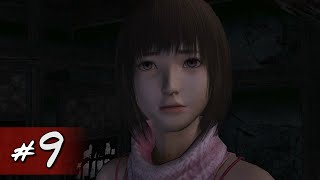 Project Zero 2: Wii Edition / Fatal Frame 2 - Walkthrough Part 9 (Chapter 4: The Hidden Ceremony)