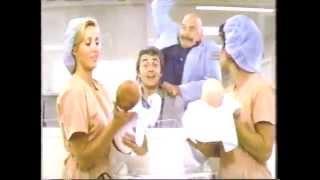 Micki & Maude 1984 TV Spot