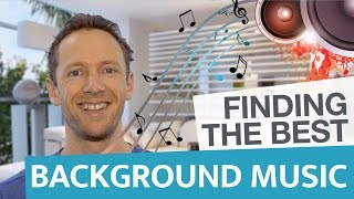 Video Background Music for Videos: The Best Royalty Free Sites! download MP3, 3GP, MP4, WEBM, AVI, FLV Maret 2018