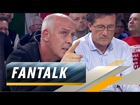 Basler nach Vidal-Platzverweis außer sich! | SPORT1 Fantalk