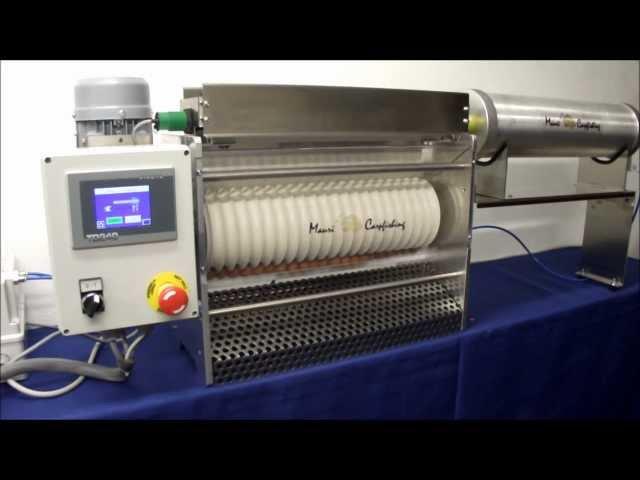 Boilie machine TOP 500 Professional