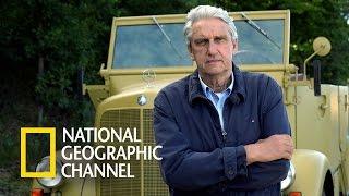 Nowe odcinki Sensacji XX wieku w niedziele o 21:00 na National Geographic Channel