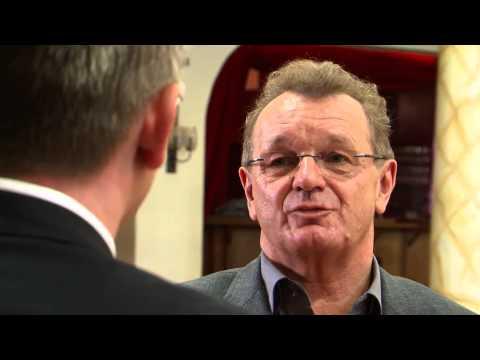 Interview mit Roland Säurich, Geschäftsführer des Tivoli Freiberg