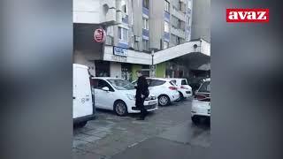 "Muškarac lupao po bankomatu ""UniCredit banke'', uposlenice se uplašile i pritisnule panik-taster"