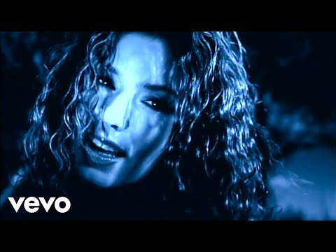Shania Twain - You're Still The One