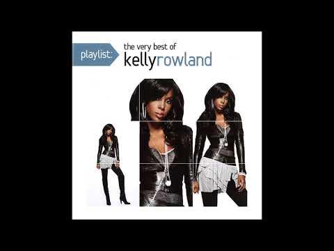 Kelly Rowland – Playlist: The Very Best Of Kelly Rowland (2011)