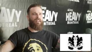 Rockblot #004: Rorschach Inkblot Test with Wilson Lead Vocalist Chad Nicefield