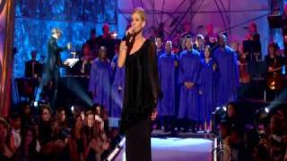 faith hill joy to the world epic live performance coldplay christmas lights taylor swift tim mcgraw