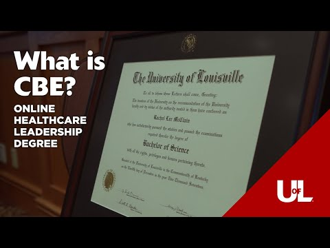 What is Competency-Based Education? - Online Healthcare Leadership Degree Program