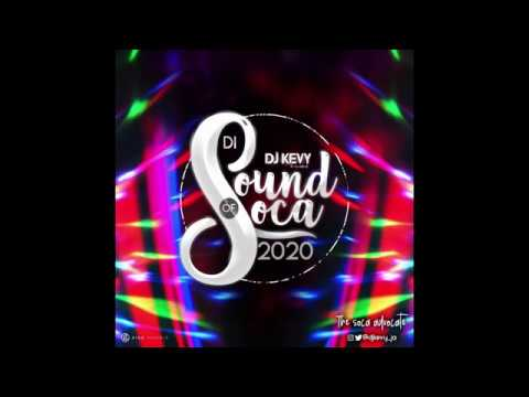 2020 SOCA MIX 'DI SOUND OF SOCA' (Official Prep For Carnival) (TRINIDAD & JAMAICA CARNIVAL)