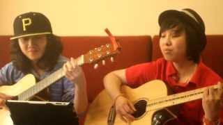 ALuna - ຄວາມຮູ້ສຶກບອກ cover by Tou-Li (lao song)