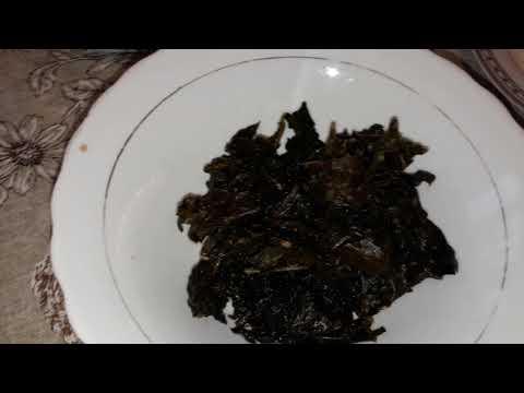Антираковая еда-конский щавель
