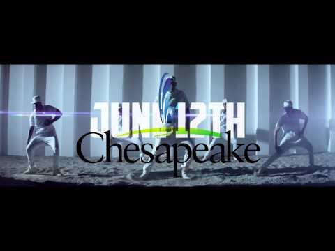 #ChrisBrownOKC X Tour Live | June 12th | Chesapeake Energy Arena