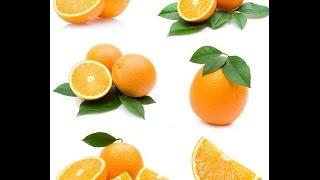 #657. Фруктово-ягодные коллажи (Еда и напитки)