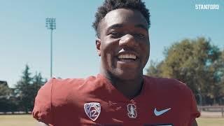 My Stanford Story: Bobby Okereke