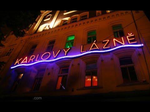Karlovy Lázně -  Prague Club