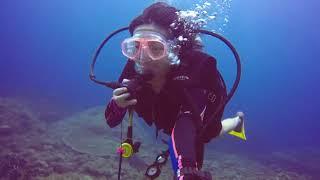 Anambas Diving, 29 June  - 1 July 2018