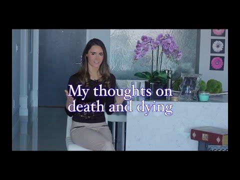 Nurses: Death and Nursing
