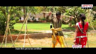 Snehame Thoduga Telugu Movie  - Cheraku Thotalona Promo Song -  Venky,Priyanka