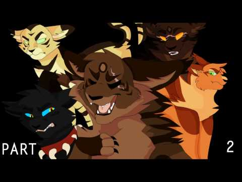 Teenagers! - Tigerstar and Firestar PMV...