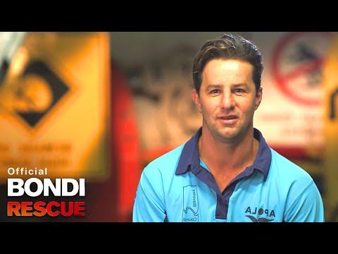 Chappo on the Watch | Bondi Rescue S8 E10