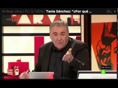 La 99.9 Valencia Radio - Antonio Montiel (Podemos)