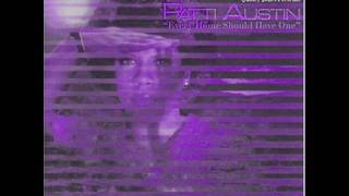 The Island - Patti Austin
