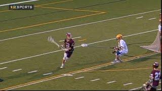 Maple Grove Boys Upset Wayzata In Lacrosse Final