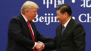 China wants to see a deal done with US: Fmr. Canadian Ambassador to China