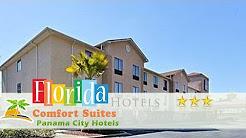 Comfort Suites - Panama City/Tyndall - Panama City Hotels, Florida