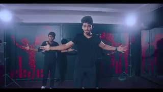Remo- sirikkadhey dance cover |ANIRUDH |Sivakarthikeyan| Keerthi Suresh | Vijay Varma - Choreography