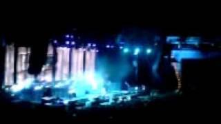 The Killers - The world we live in (live in Hamburg)