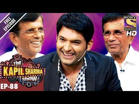 The Kapil Sharma Show - दी कपिल शर्मा शो-Ep-88- Abbas Mustan In Kapil's Show–11th Mar 2017