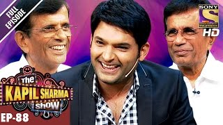 The Kapil Sharma Show - दी कपिल शर्मा शो-Ep-88- Abbas Mustan In Kapil's Show–11th Mar 2017