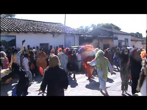 Fiestas Patronales Dulce Nombre de María 2014. Parte 5