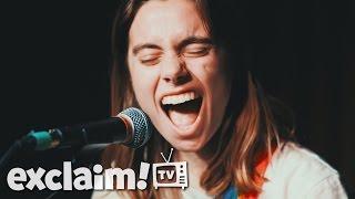 Julien Baker - Vessels (Live Soundcheck) on Exclaim! TV
