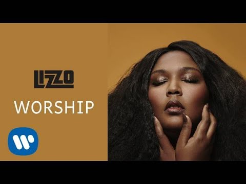 Lizzo - Worship [Official Audio]